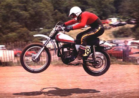 1972 Harlyn Ranch - Bill Hussey