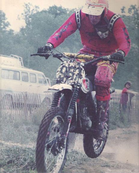 Joe Campbell 1976 Claverack