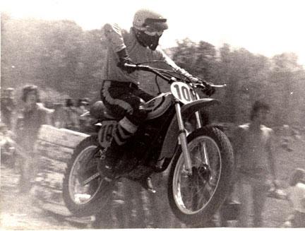 Joe Abbate 1976 Fishkill