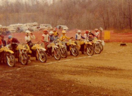 1977 Walden Start