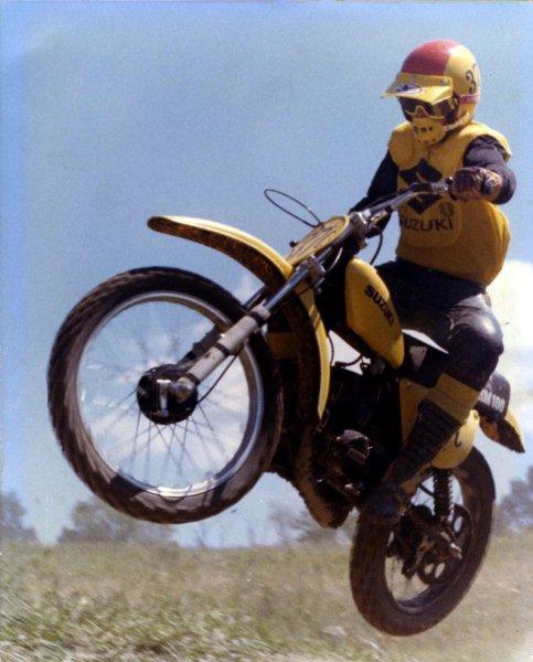 Ace MX 1976