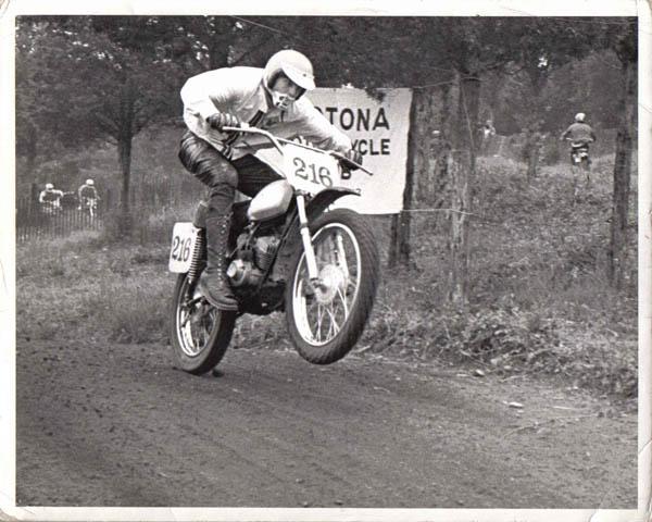 Bill Pollard 1971 Fishkill