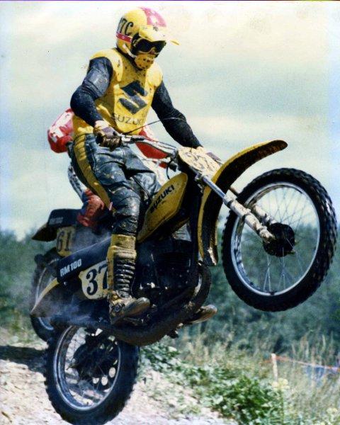 Berkshire MX 1976