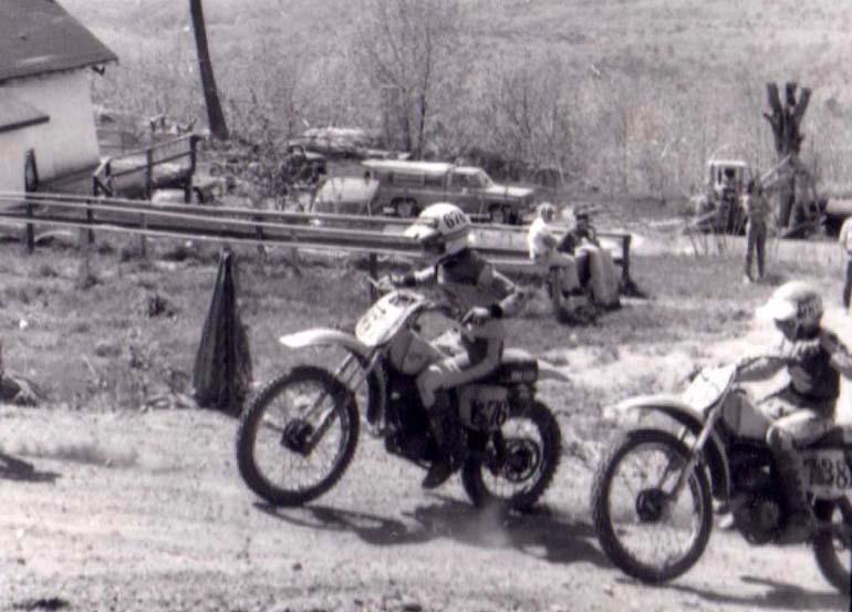 Darren Gray - Carlo Coen 1978 Mt. Cathalia
